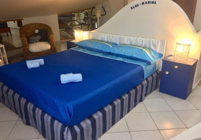 Casa Vacanze Loft Blue Marine